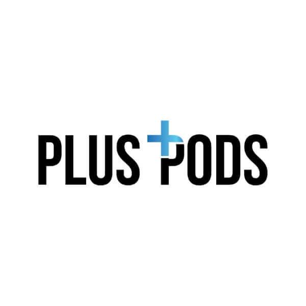 Plus Pods
