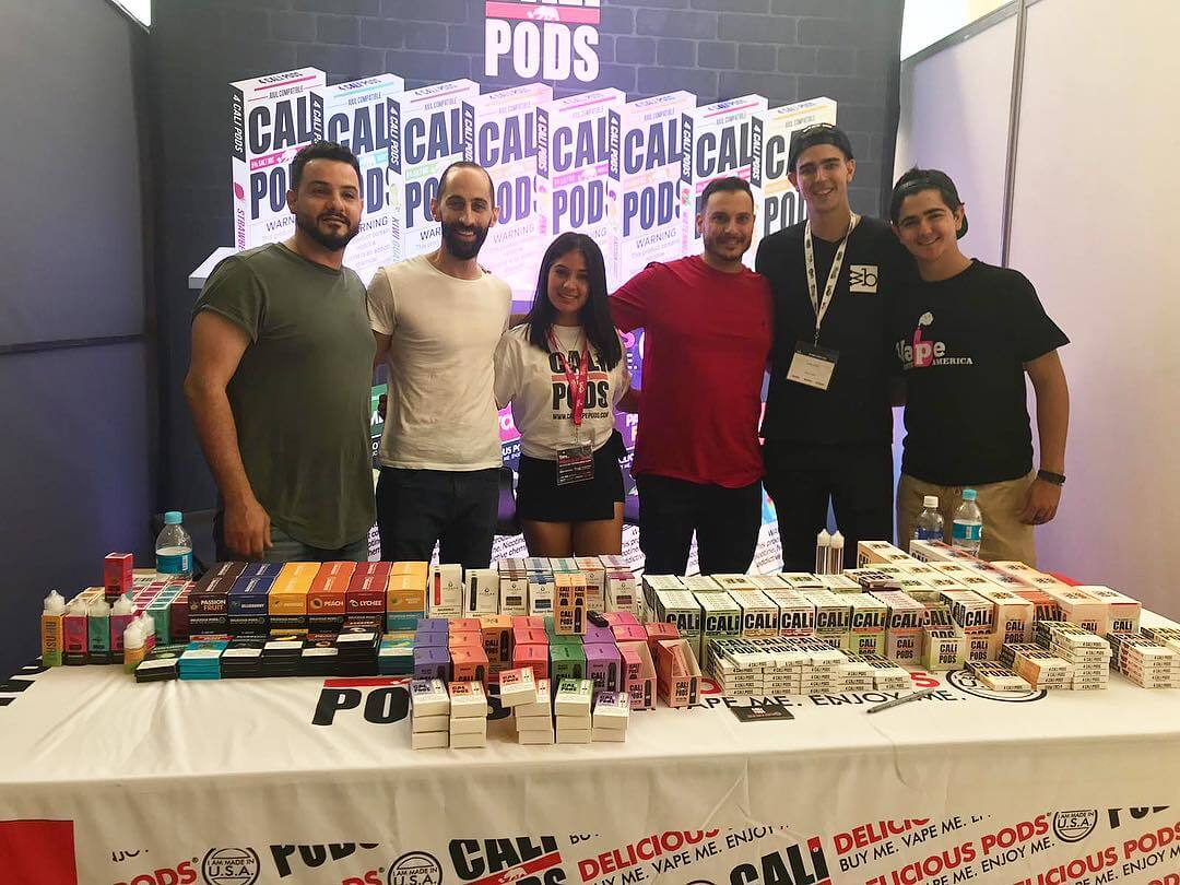 Vape South America 2019 | Vape Expo 2019 | Upcoming Vape Event