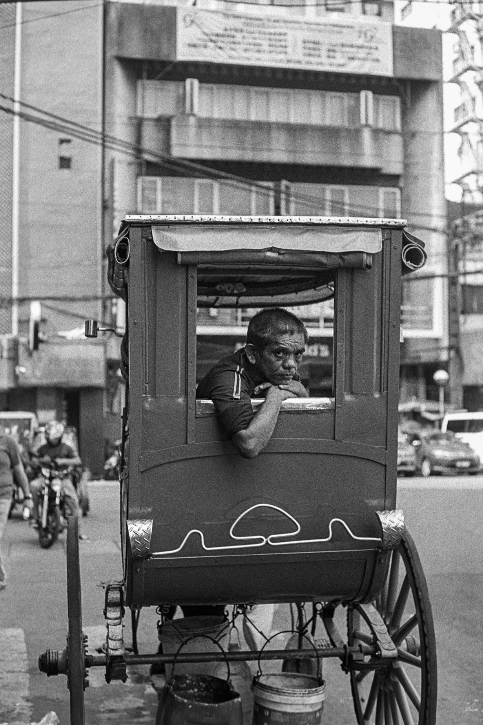 Binondo, Manila, 2018.