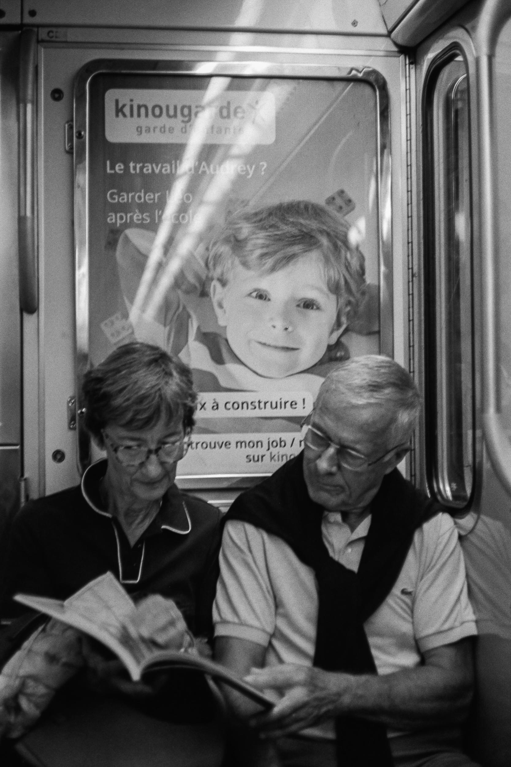 Paris, 2019.