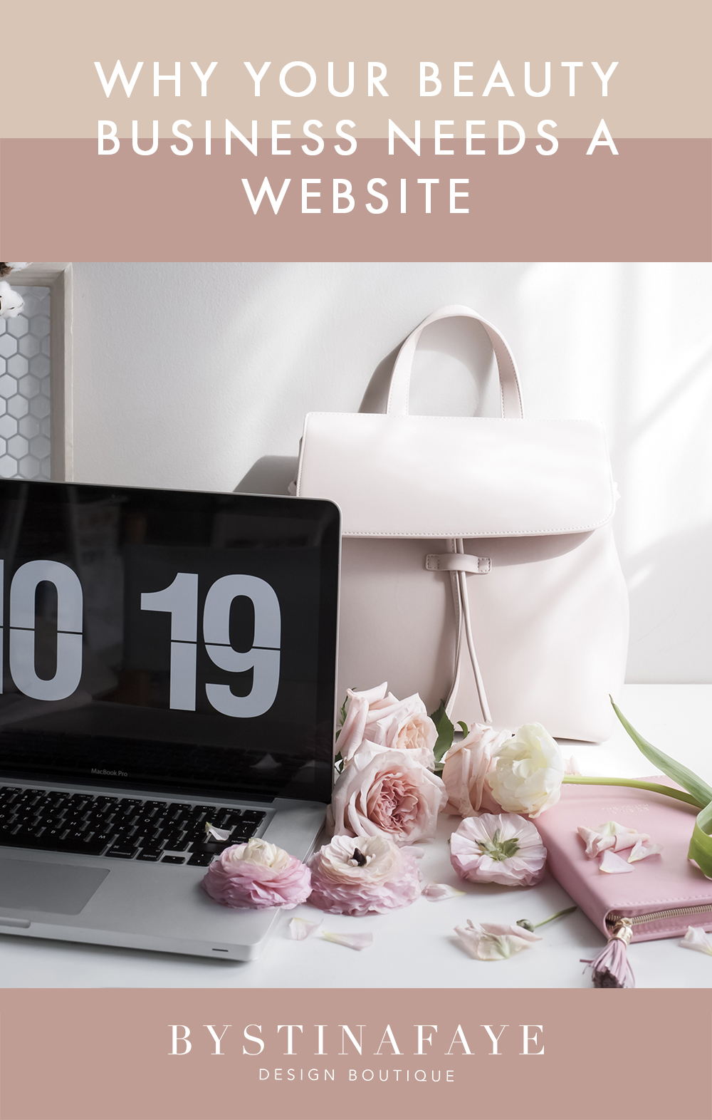 Why Your Beauty Business Needs To Have A Website