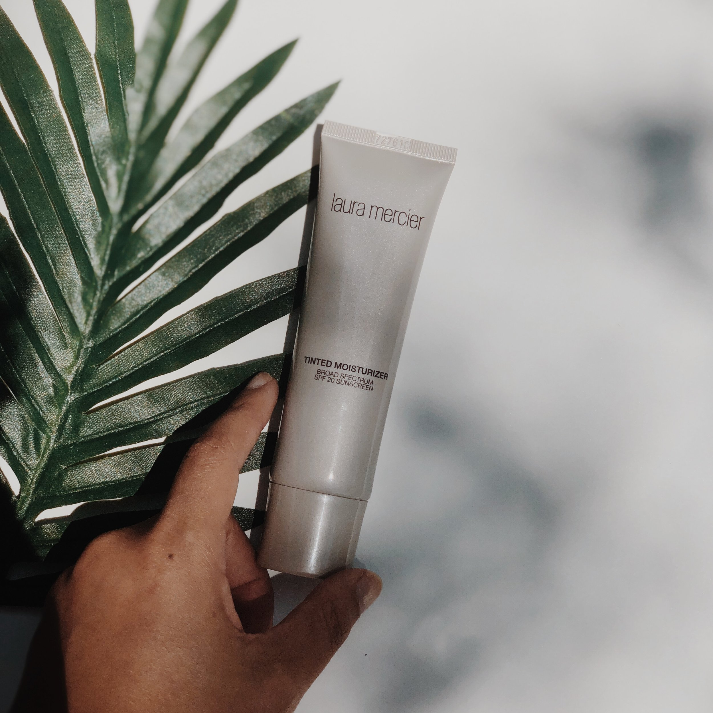 for your face - Laura Mercier Tinted Moisturizer with SPF 20