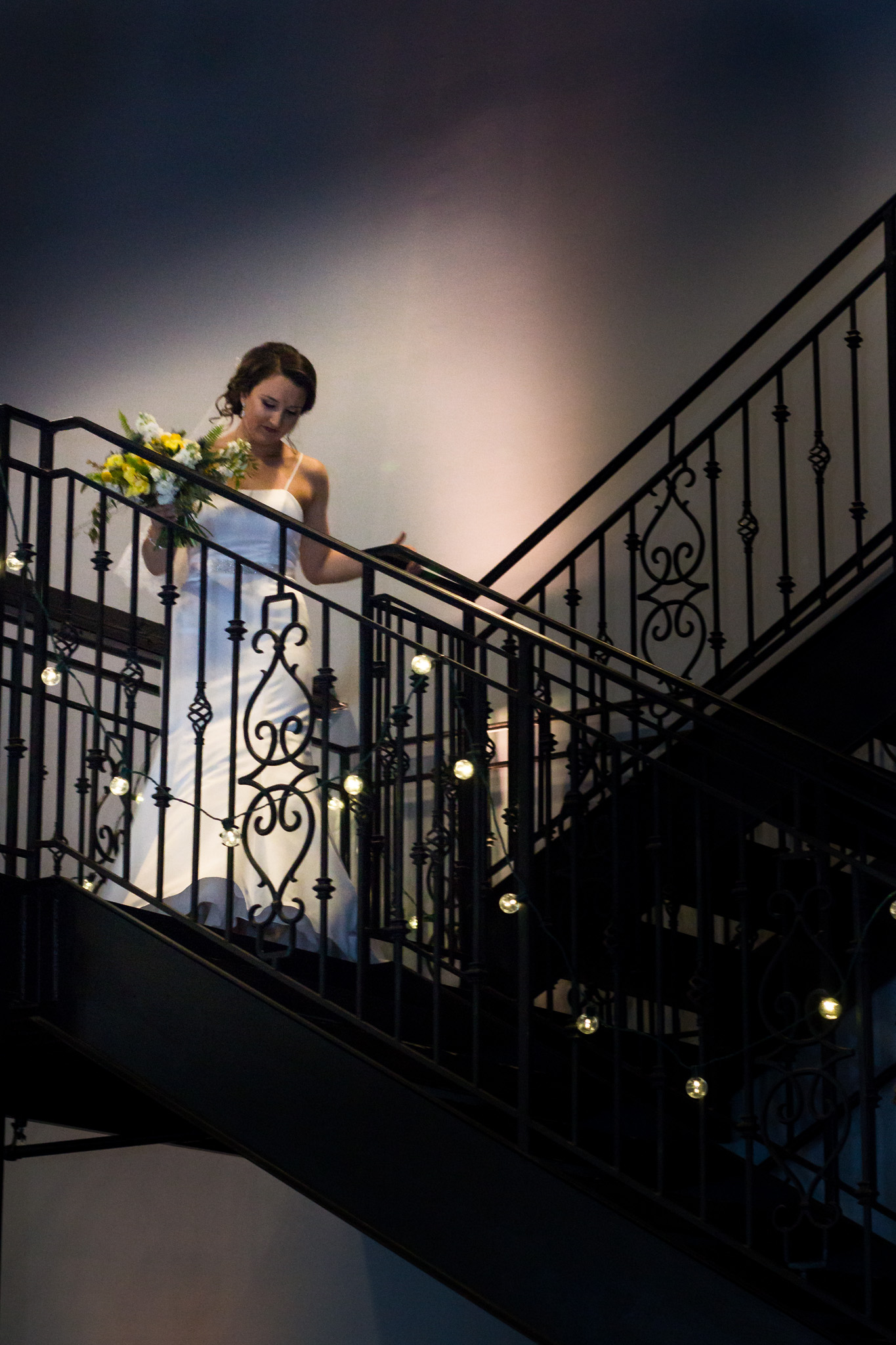 214 Martin Street, Wedding Photography, Raleigh, NC, Ceremony, Here Comes The Bride