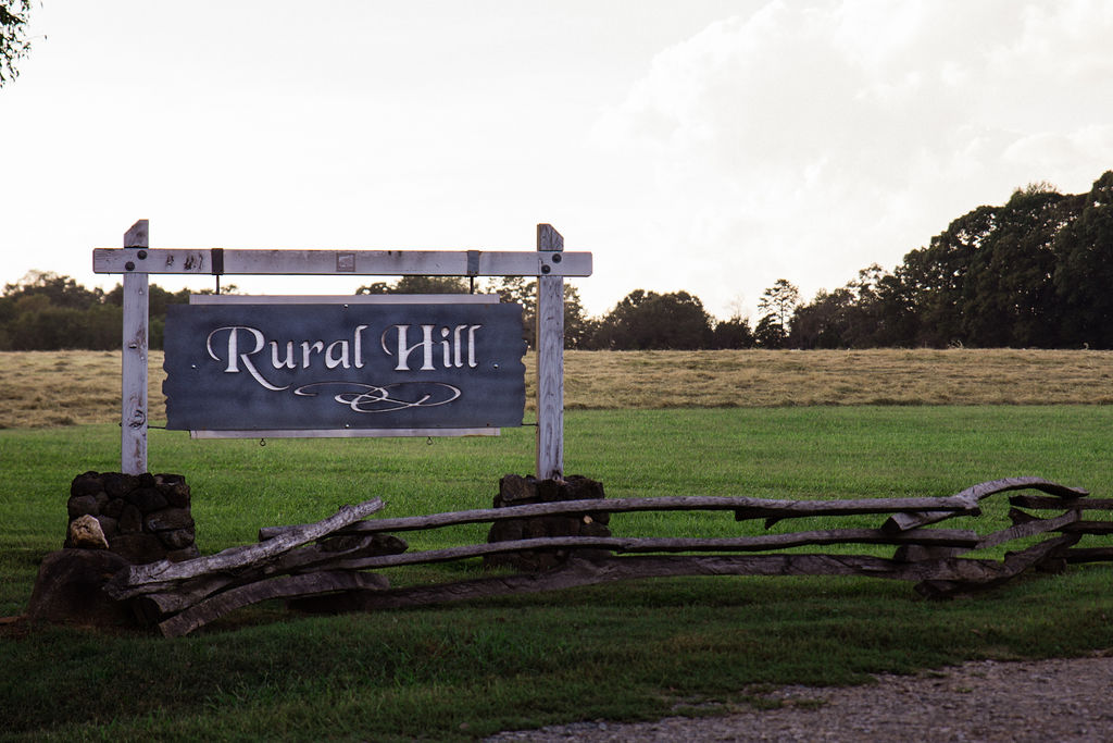 Historic Rural Hill by Charlotte Wedding Photographers in Huntersville, North Carolina