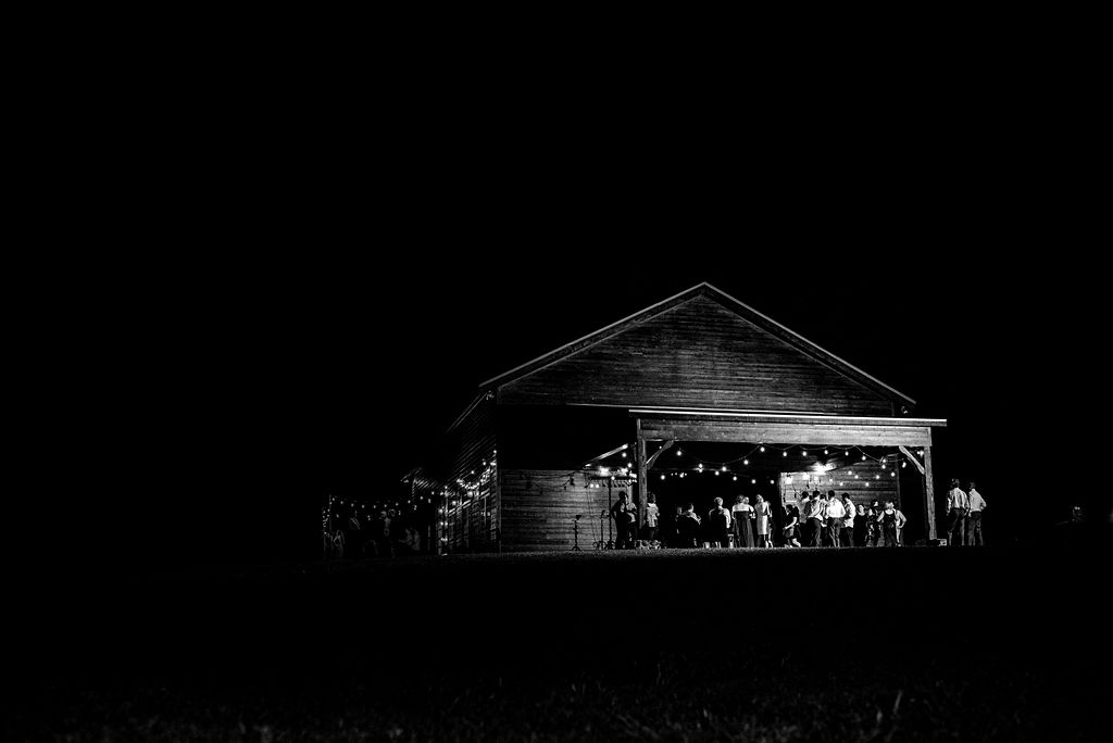 Reception at Historic Rural Hill by Charlotte Wedding Photographers