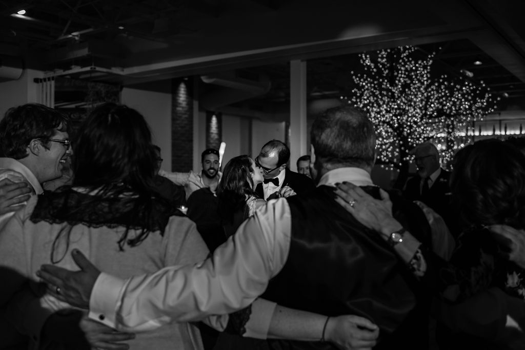 Last Dance at 8.2.0 Wedding by Charlotte Wedding Photographers