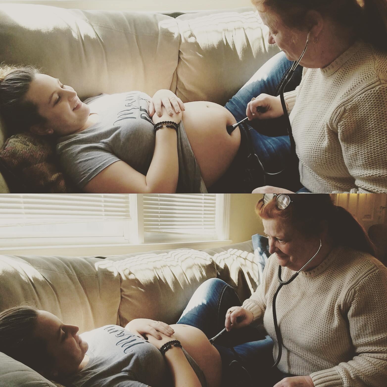 Susan prenatal