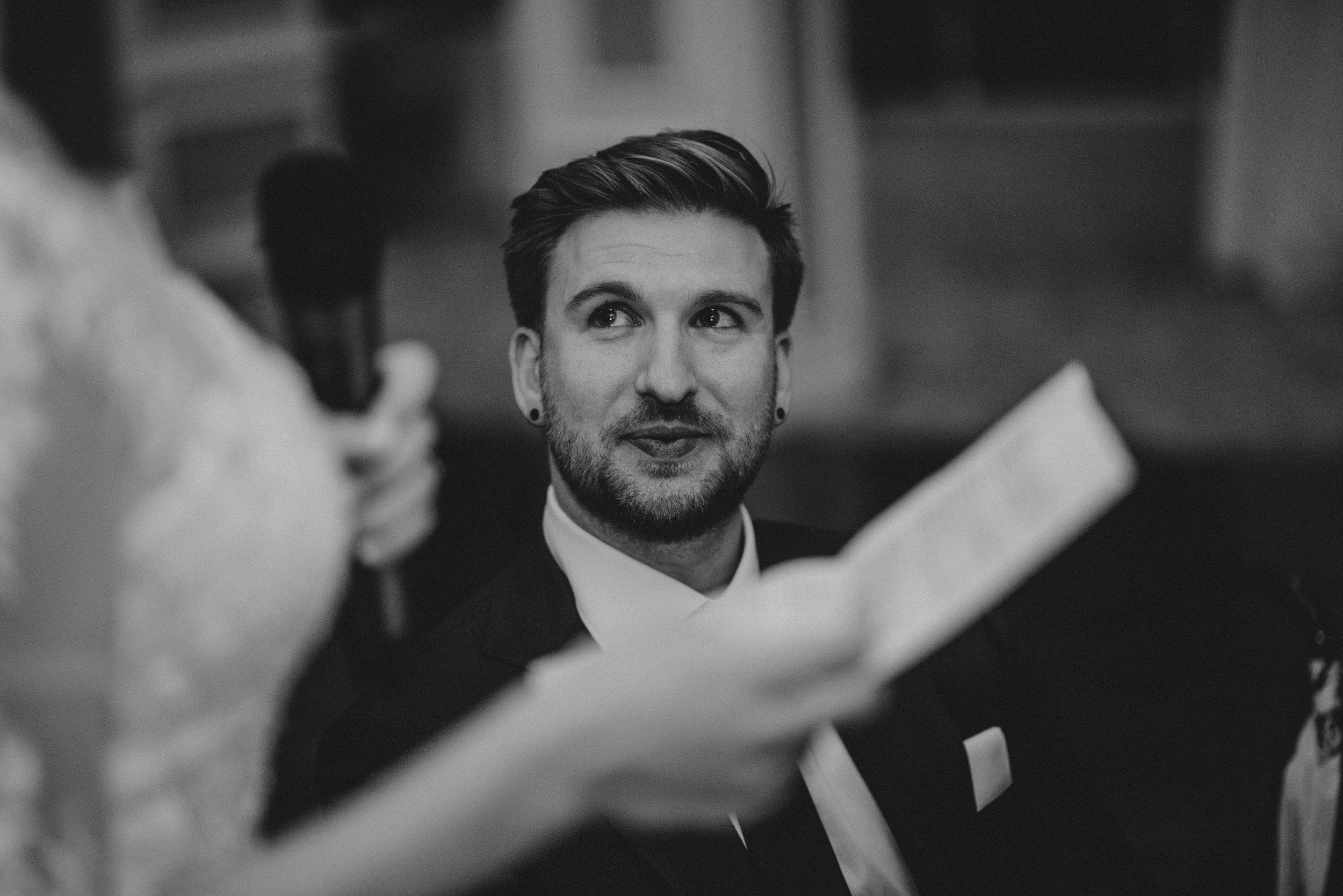 Virginia Wedding Photographer