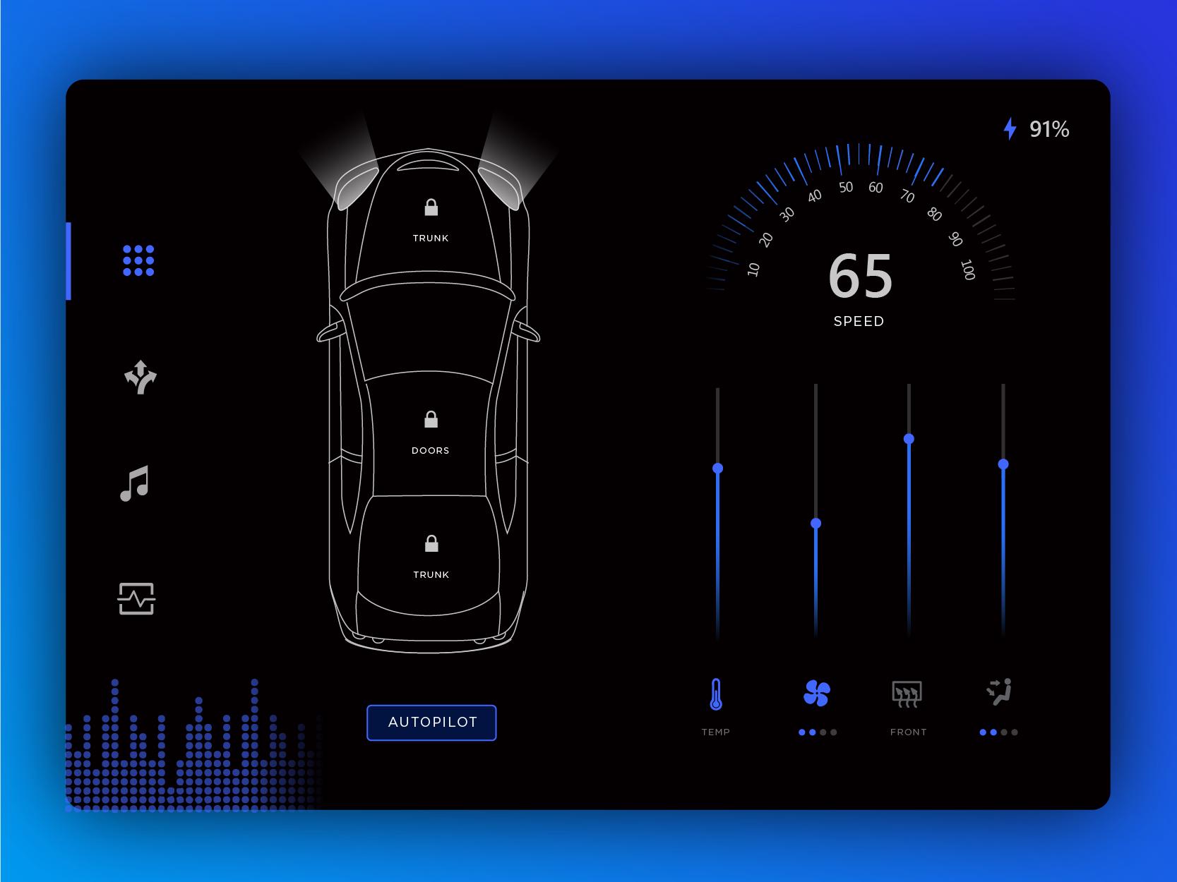 034: Car Interface