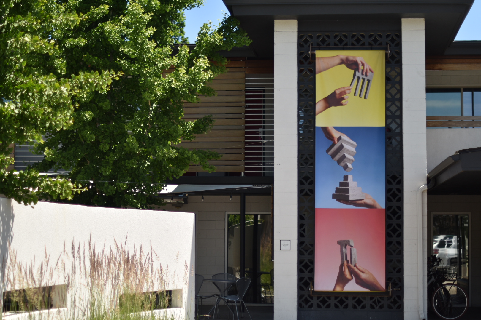 See  Post Modern  at the Modern Hotel in Boise, Idaho between June 6, 2019 - June 1, 2020.