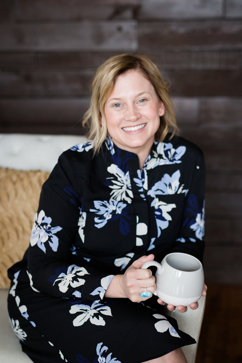 Lisa Pisha Marriage & Family Counselor Naperville Owner Grow Therapy