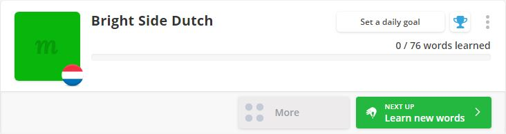 learn dutch with junior -