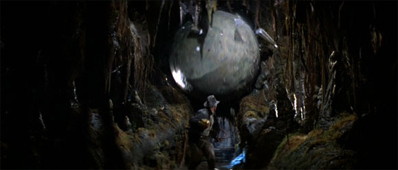 #24 Raiders of the Lost Ark