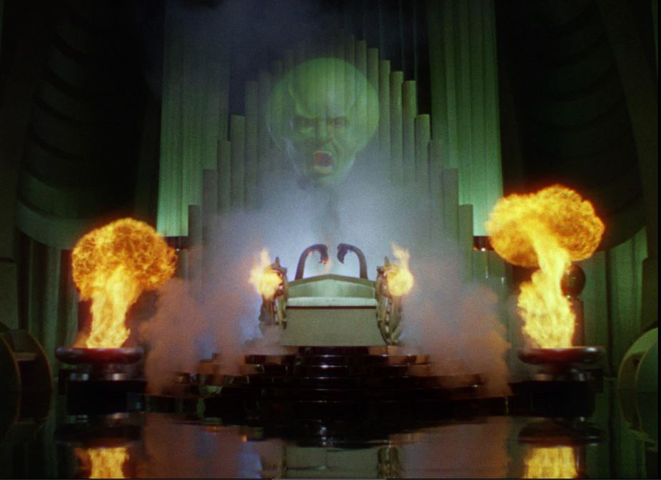 #12 The Wizard of Oz