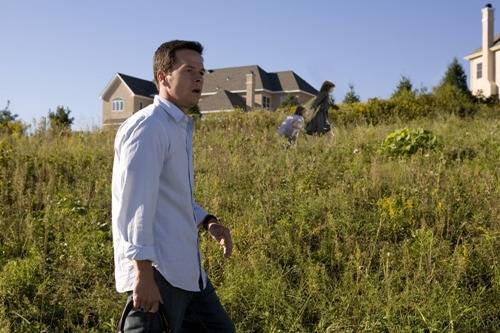 The Happening - Mark Wahlberg