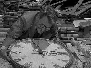 Time Enough at Last - Burgess Meredith