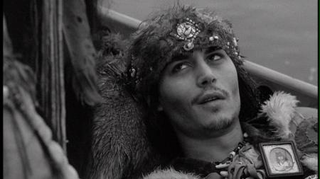 Dead Man - Johnny Depp