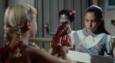 Imitation of Life - doll