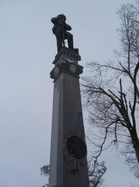 confederate cemetery fayetteville arkansas