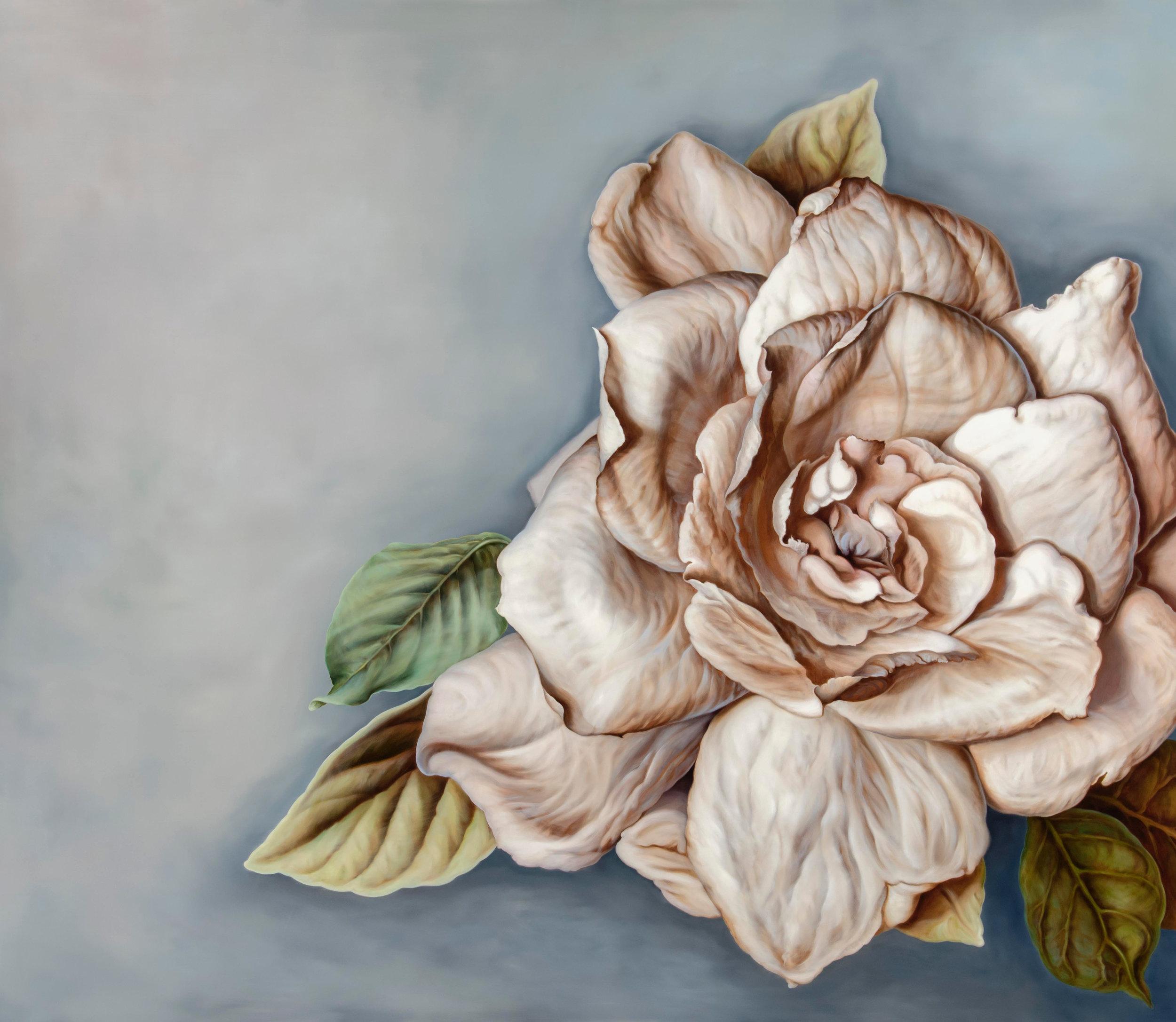 Gardenia Whisper