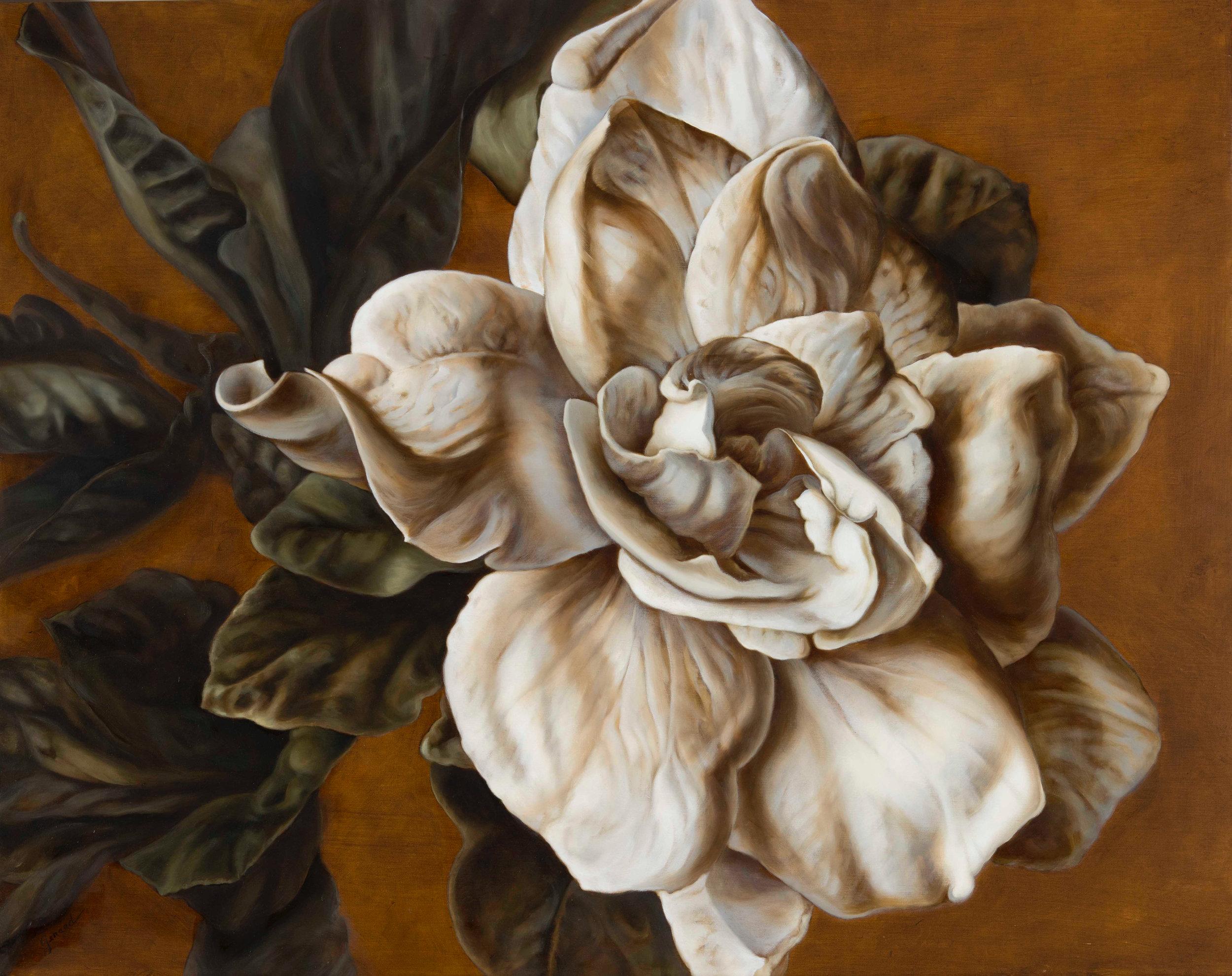 Single Gardenia