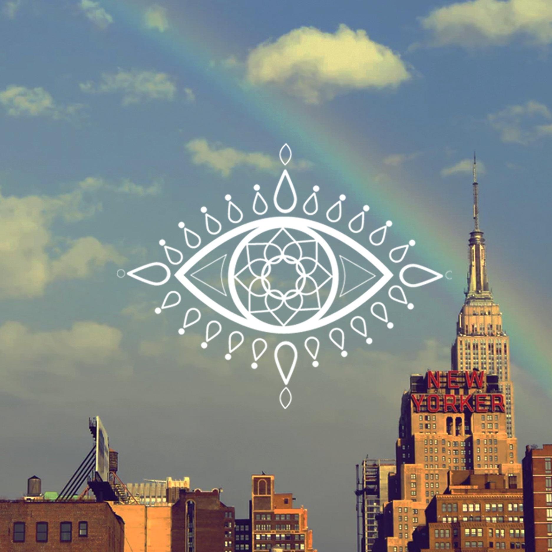 Akashic Records Practitioner Training - NYC — Daniela Gil