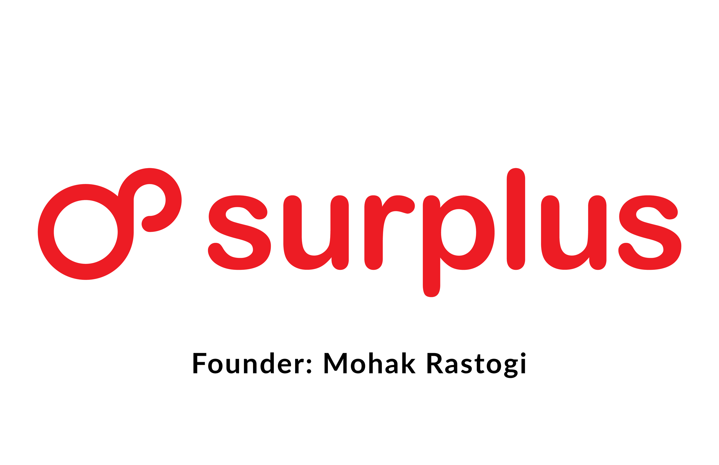 Surplus - Surplus focuses on reducing Food Waste and alleviating Food Insecurity by connecting surplus foods from restaurants to local consumers at a heavily discounted price. Our mission is to put more money in the pockets of local businesses while feeding the community.
