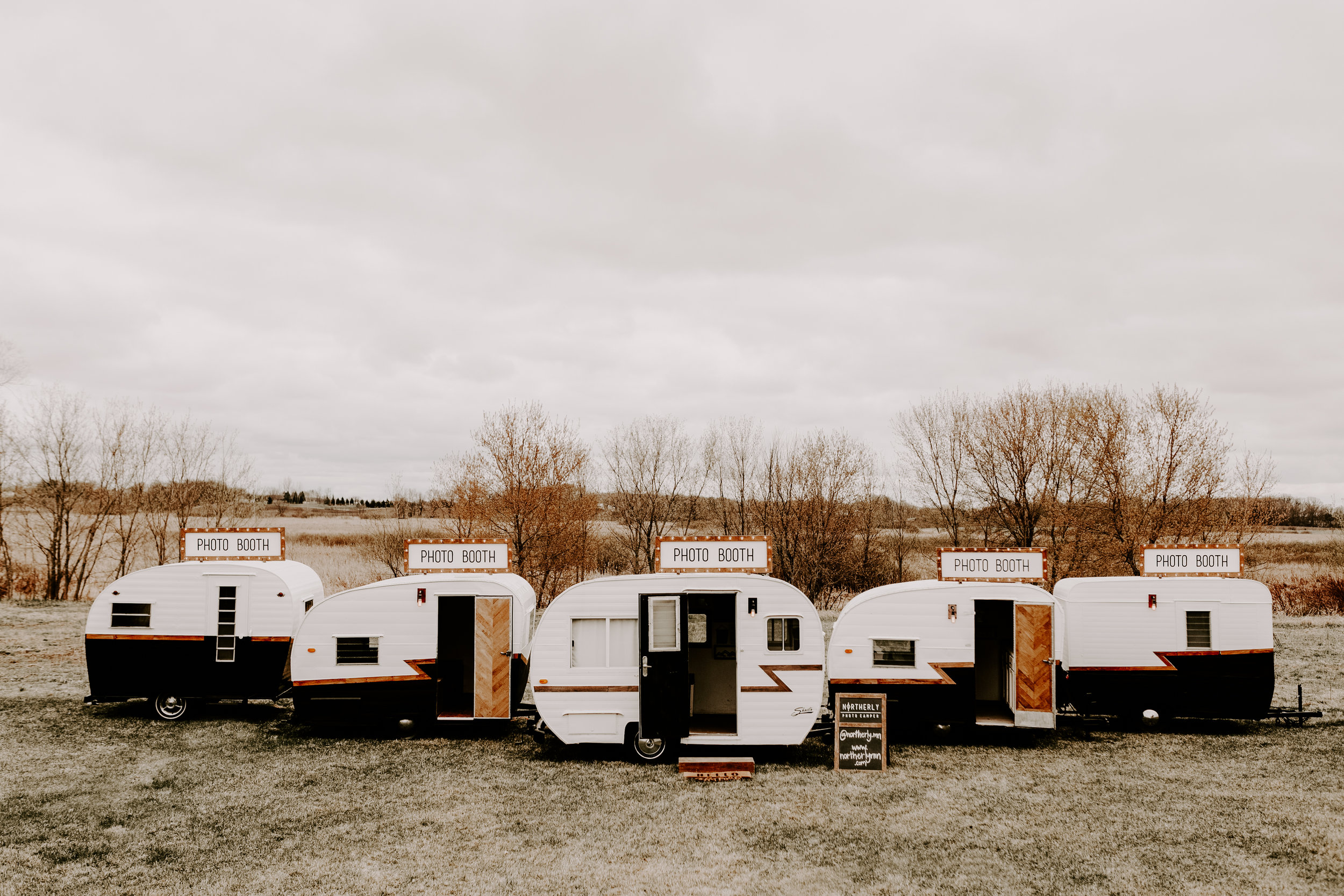 Northerly Photo Camper