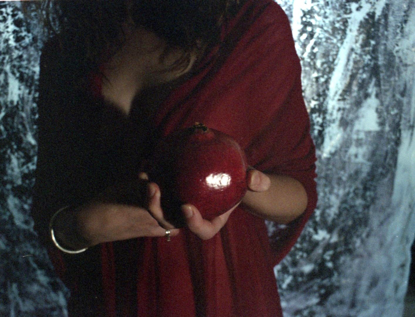 Pomegranate (2017)