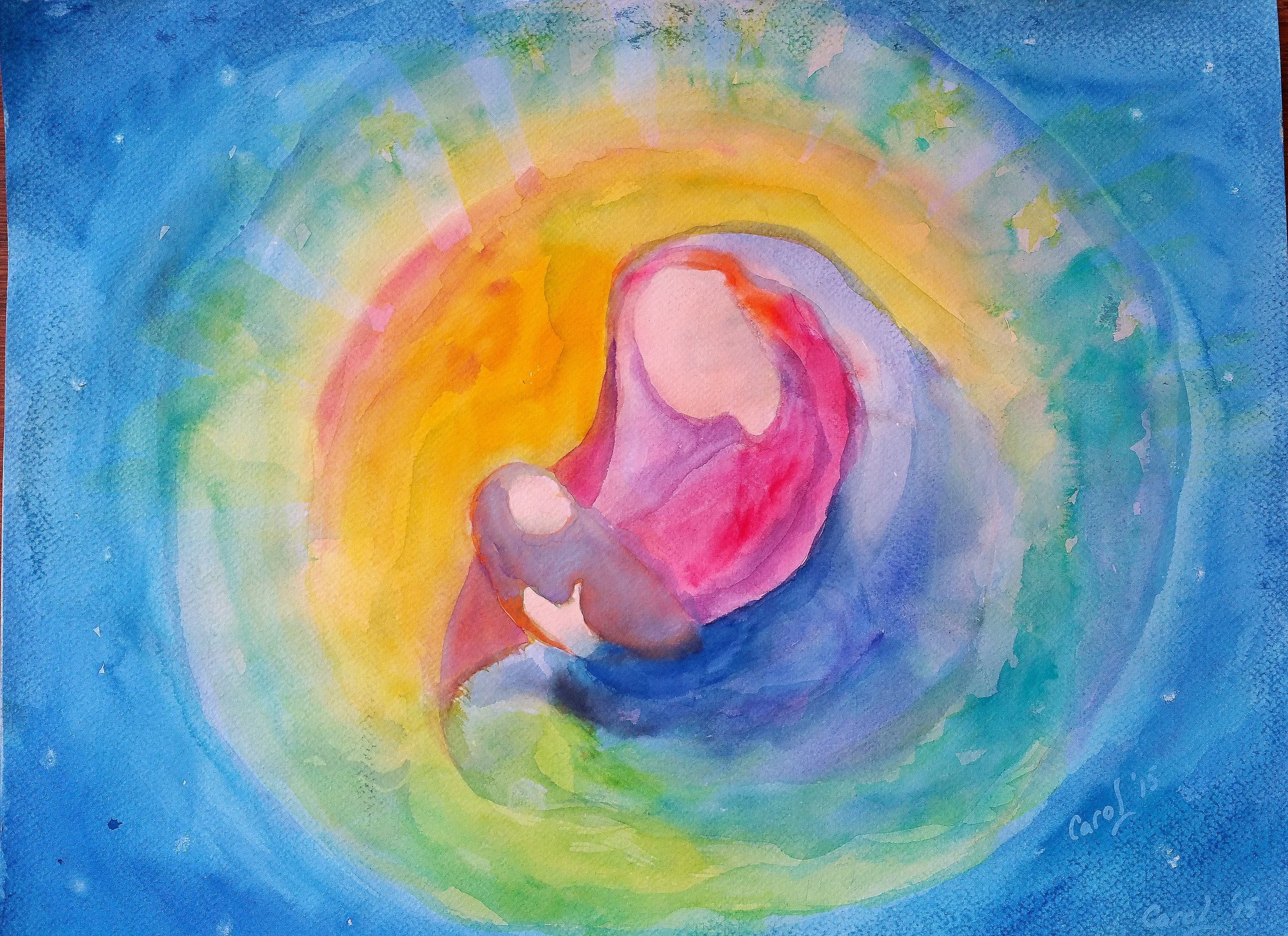 my painting soft madonna.jpg