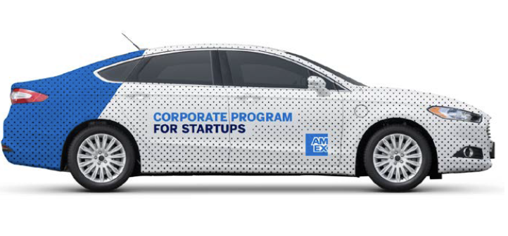 - WE'RE PROUD TO PARTNER WITH AMEX TO PROVIDE RIDESHARE DRIVERS A CHANCE TO EARN MONEY IN SAN FRANCISCO!