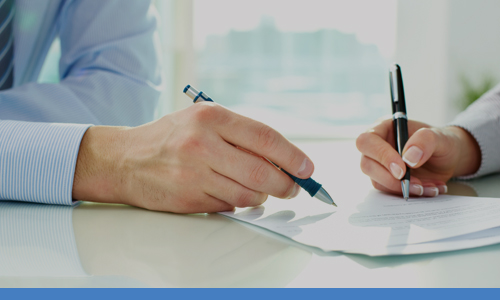 Construction Contract Administration -