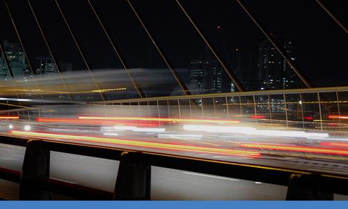 Major Infrastructure Project work -