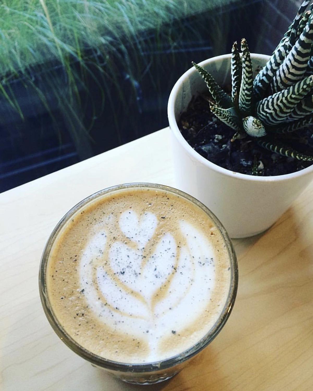 Image courtesy of Indaba Coffee