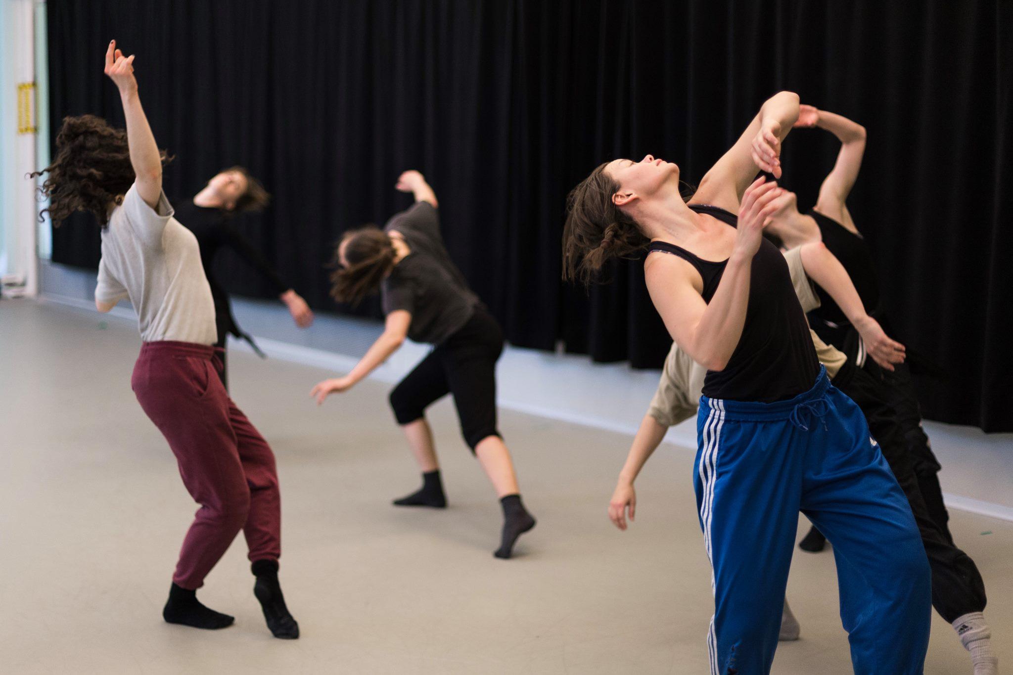 TransFormation Danse | photo © Anne-Flore de Rochambeau
