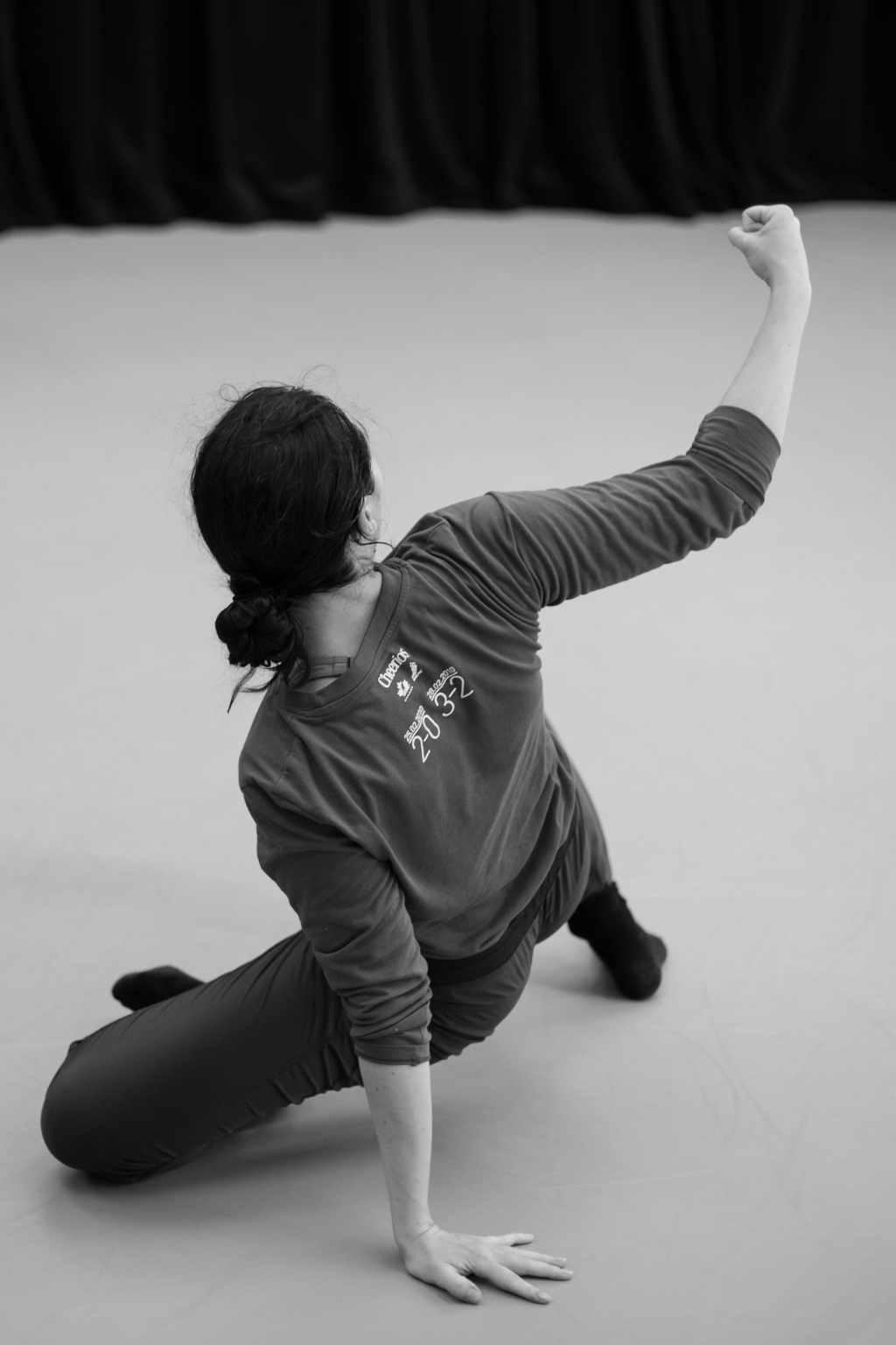 © Anne-Flore de Rochambeau // TransFormation Danse 2017 | Amanda Pye