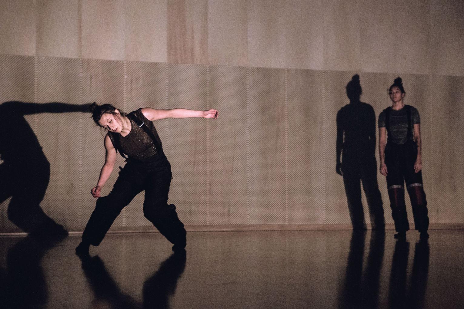 Parts+Labour_Danse x [LE]CAP - By the Skin of Your Teeth (BTSOYT) (2018)