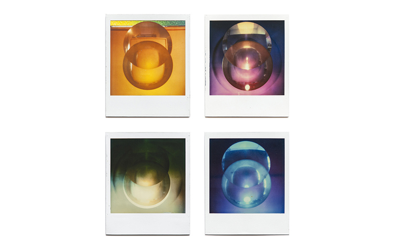 21 / 3 / 2019  Feeling grateful for Harry Burke's thoughtful review of A Story of Light: Hon Chi-fun as a  Critic's Pick  for Artforum. Image: Hon Chi-fun,  Untitled 04, 13, 14, 05 , 1983. Courtesy of Hong Kong Heritage Museum and Blindspot Gallery.