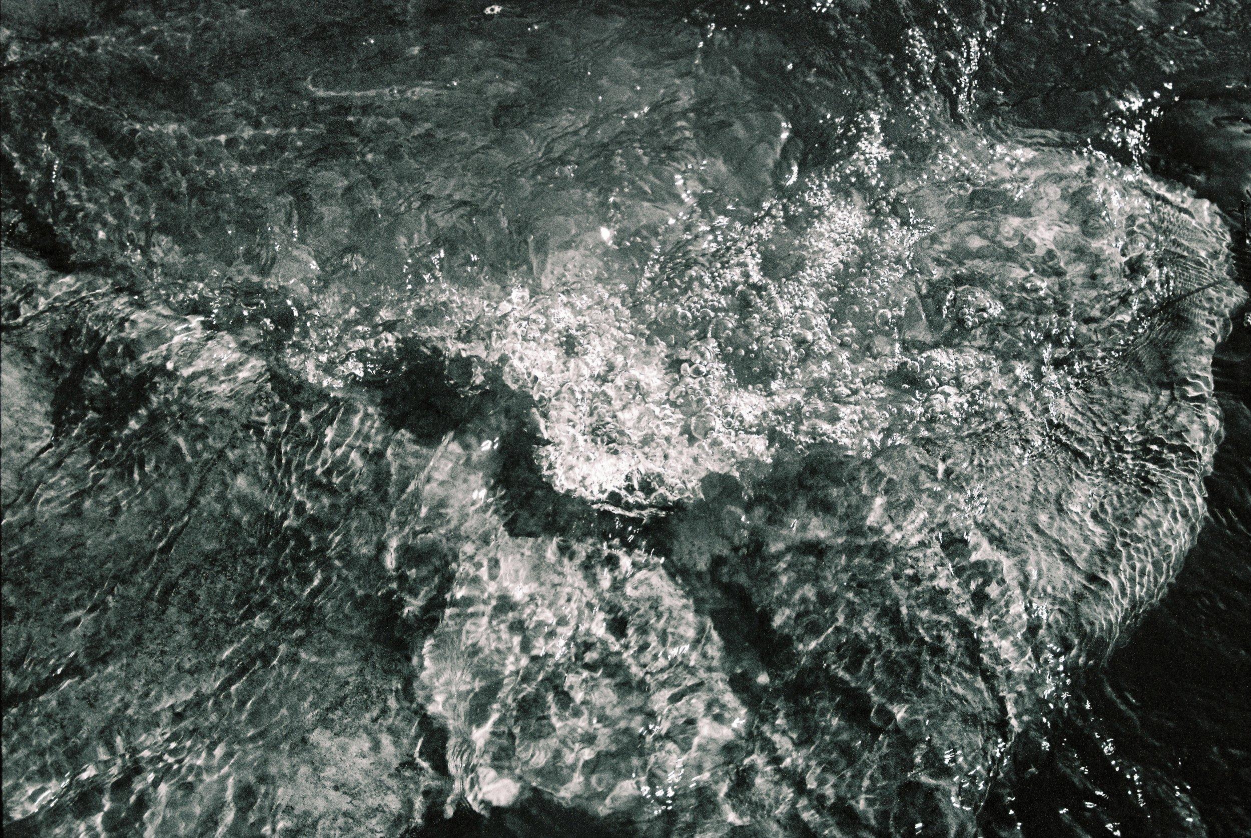Water Ways II (2017)