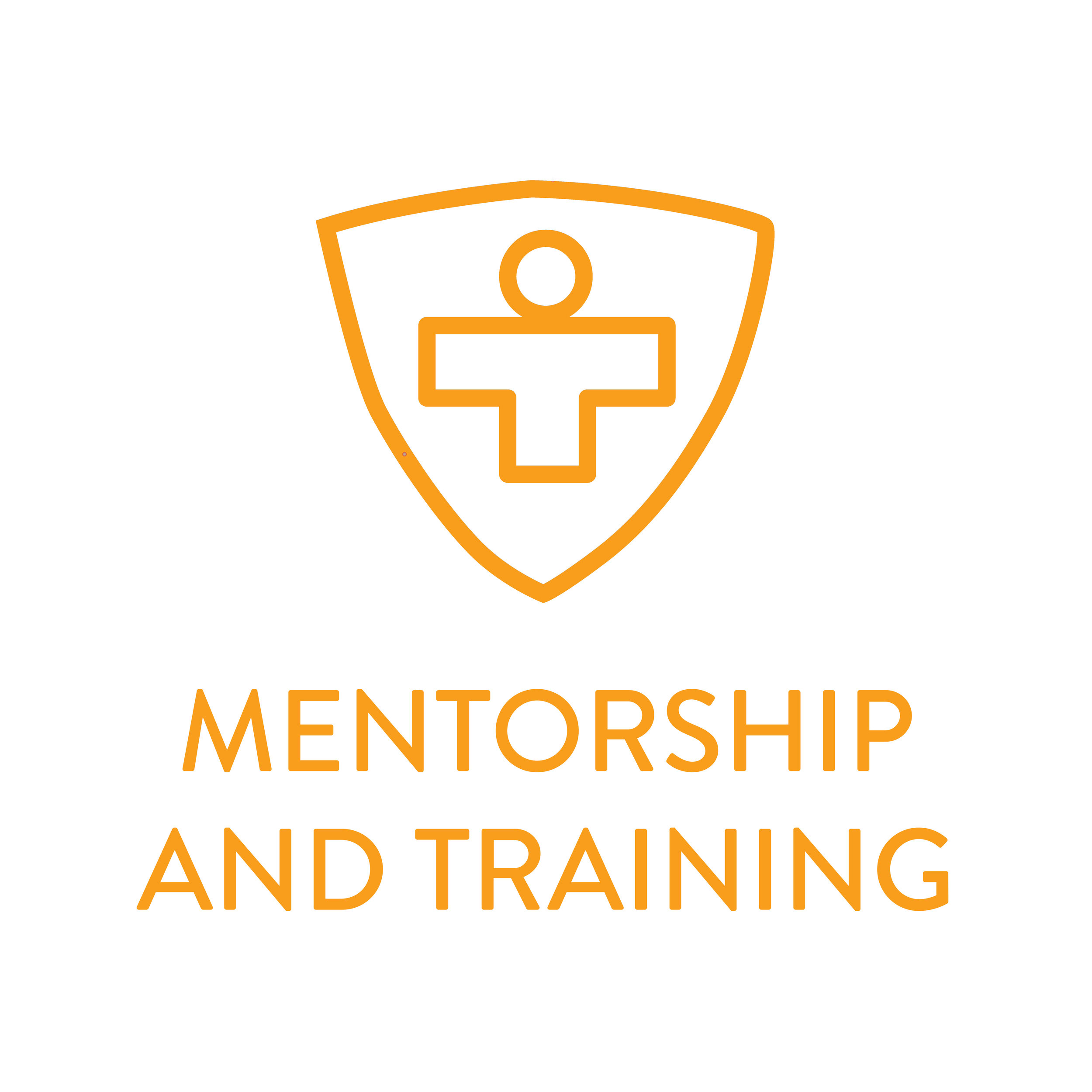 Mentorship and training for frontline health care practitioners;