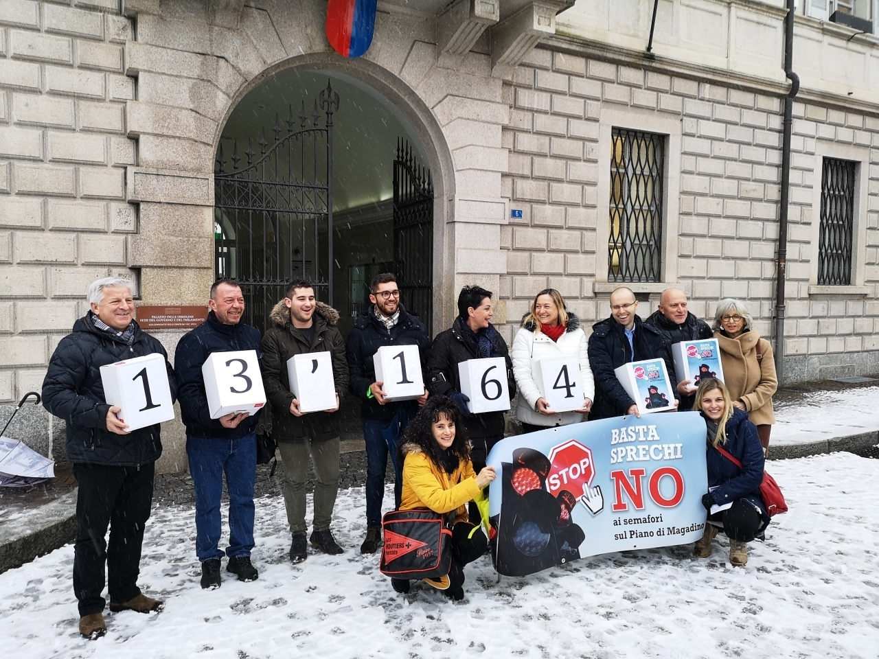 Votazioni del 19 maggio: le indicazioni di voto di GG Ticino