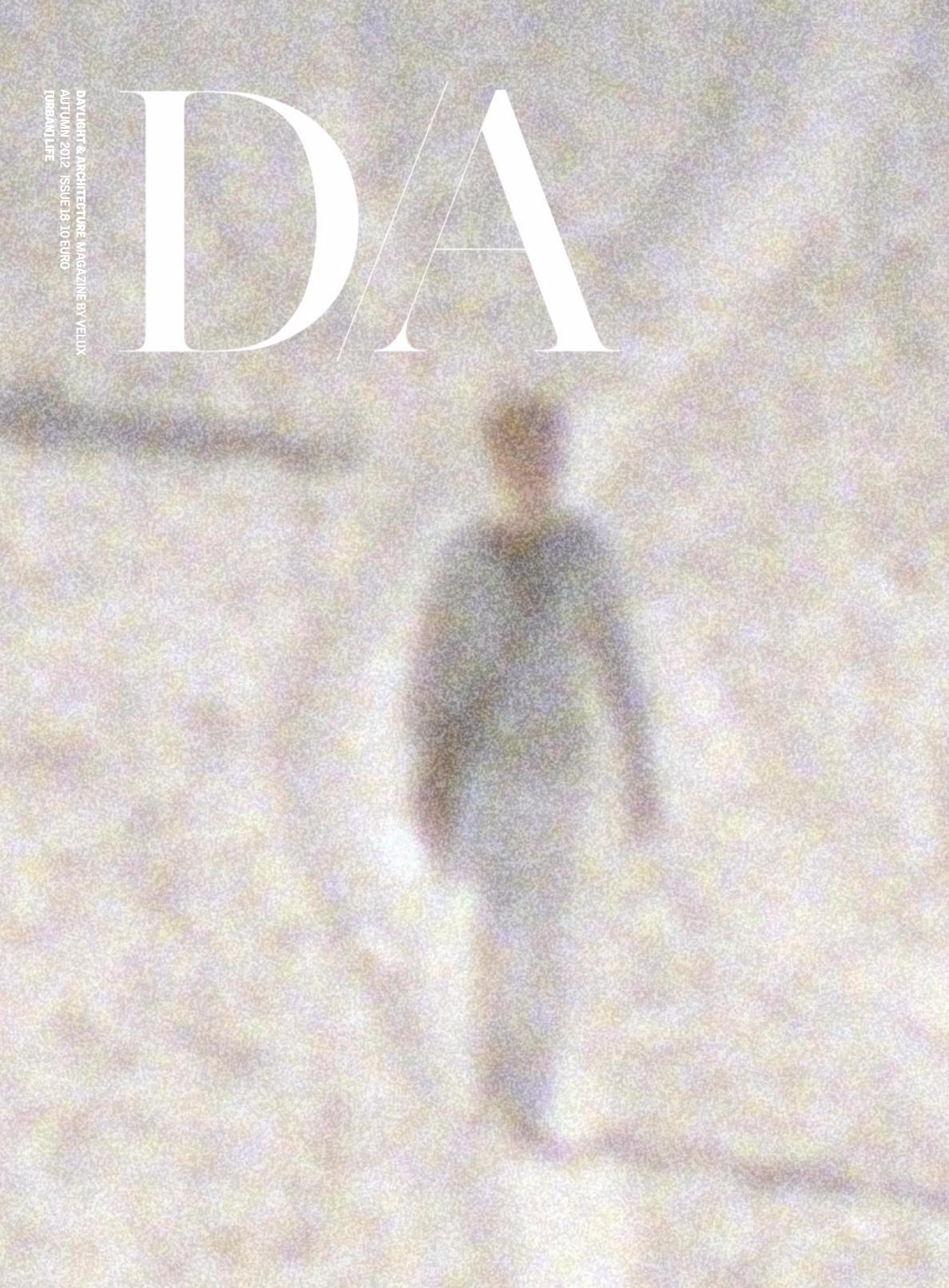 Daylight & Architecture Magazine, 2012, vol 8