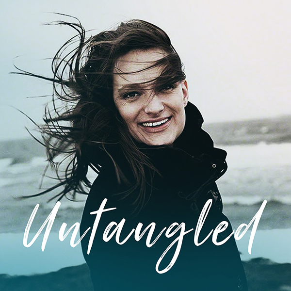 """Podcast Interview for """"Untangled"""": """"Dare to Slow Down"""""""