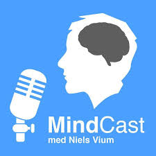 Podcast Interview for MINDCAST