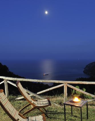 Villa Stella - Sleeps: 9-17 Price From: EUR 12,500 per weekLocation: Porto ErcoleFeatures: View on the Sea