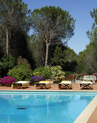Le Palme - Sleeps: 15Prices: From: EUR 15,000 per weekLocation: Porto ErcoleFeatures: Cook & Pool