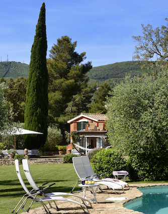 Villa Le Cime - Sleeps:12-13Price From: EUR 12,500 per weekLocation: Porto ErcoleFeatures: Cook & Pool