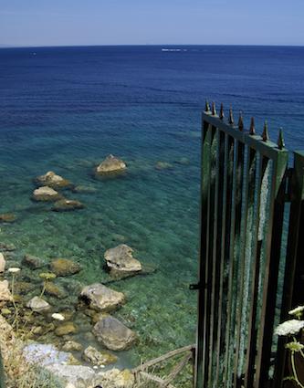 Villa Sbarcatello - Sleeps:10Price From: EUR 12,750 per weekLocation: Porto ErcoleFeatures: Access to the sea & Cook