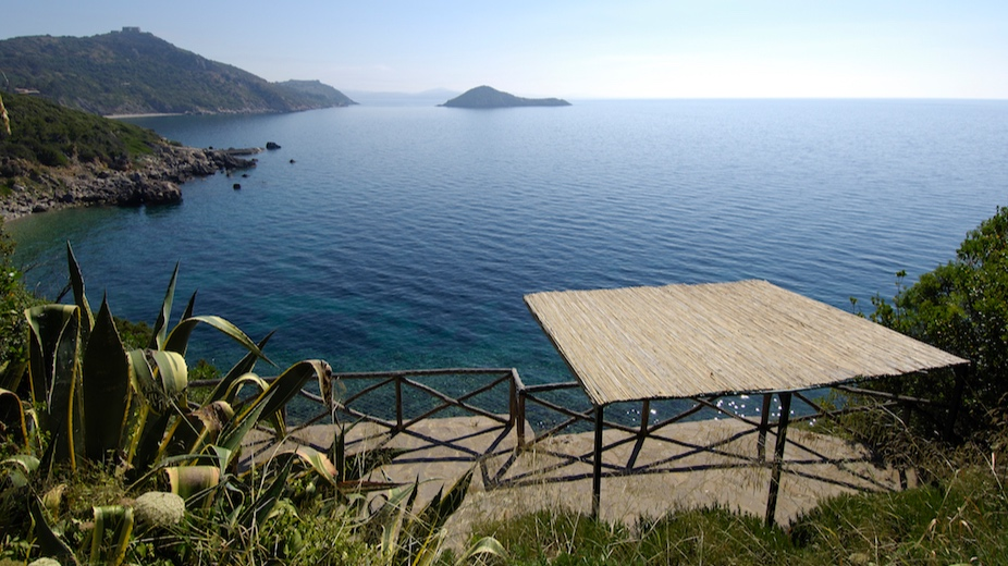 Villa Sbarcatello - Sleeps: 10Price from: 14,000 / weekLocation: Porto ErcoleFeatures: Private access to sea