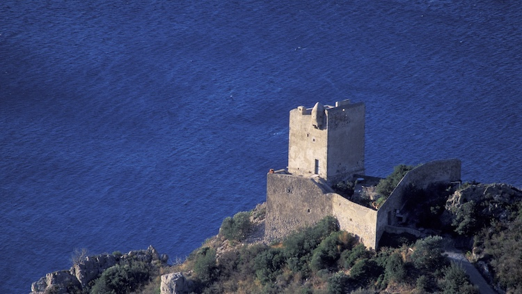 Torre Maddalena